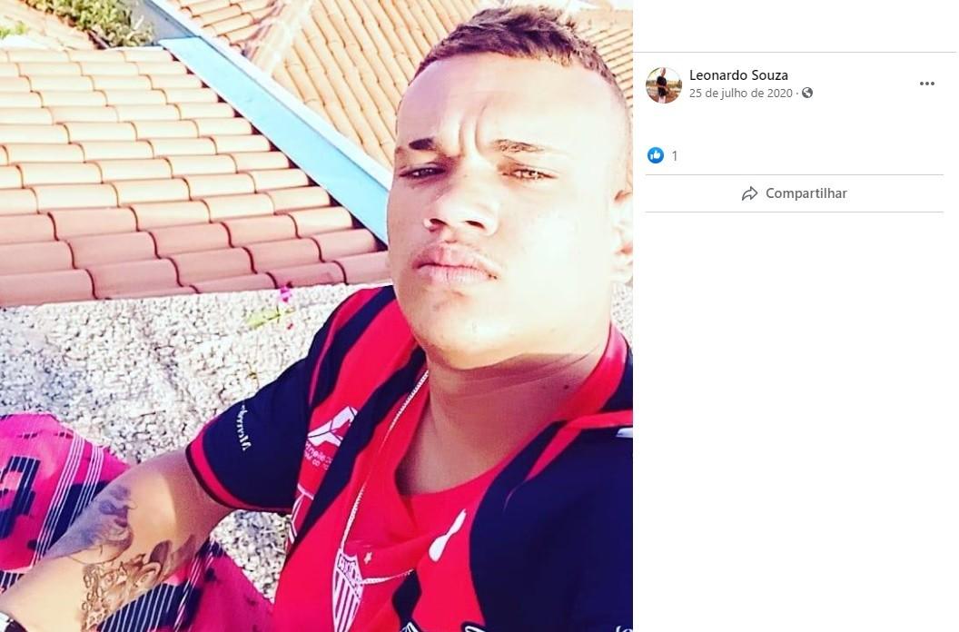 Jovem de 25 anos é assassinado a tiros no 1º homicídio do ano em São Carlos