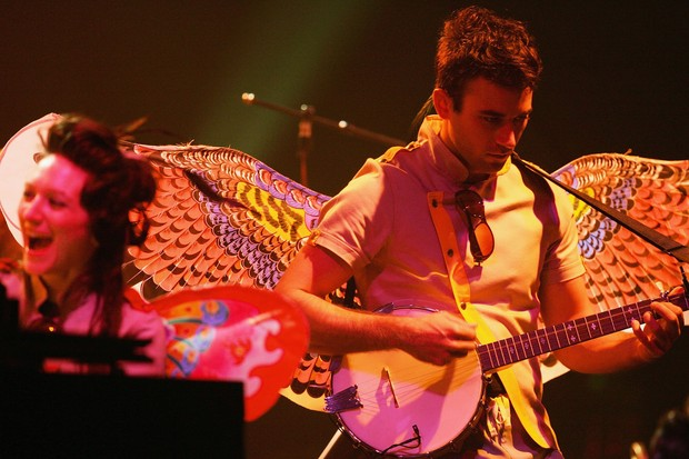 Sufjan Stevens (Foto: getty images)