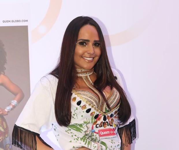 Perlla (Foto: Daniel Janssens/ Ed.Globo)