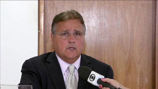 Geddel Vieira Lima é denunciado por obstrução de Justiça