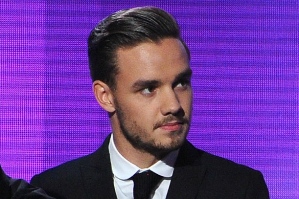 Liam Payne, do One Direction (Foto: Getty Images)