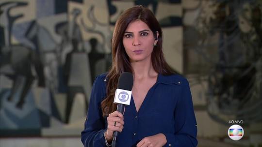 Sadi comenta sobre possível indicação de Eduardo Bolsonaro para cargo de embaixador