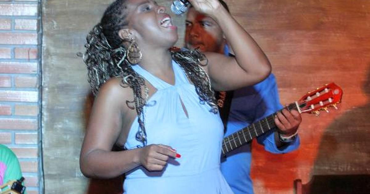 Mariza Black lança primeiro álbum da carreira com show no Theatro da Paz