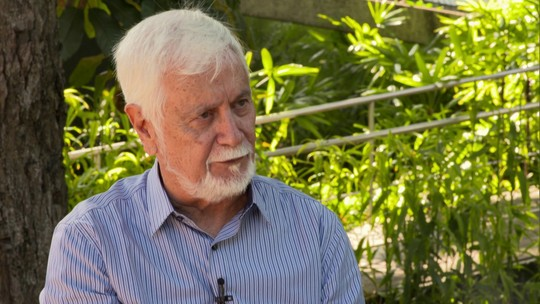 Roberto D'Avila: Edmar Bacha analisa a economia brasileira