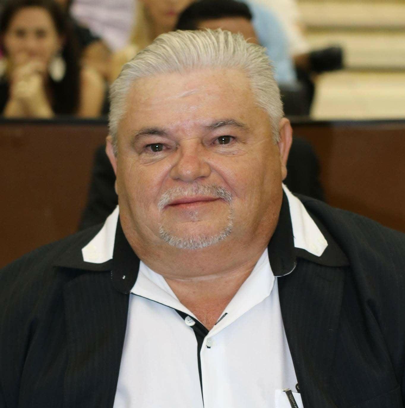 Vereador é assaltado três vezes em menos de 40 dias em SP - Notícias - Plantão Diário