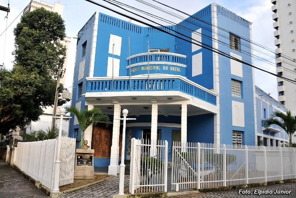 Com renovação de quase 50%, Câmara Municipal de Natal fica mais jovem; veja  perfil | Rio Grande do Norte | G1