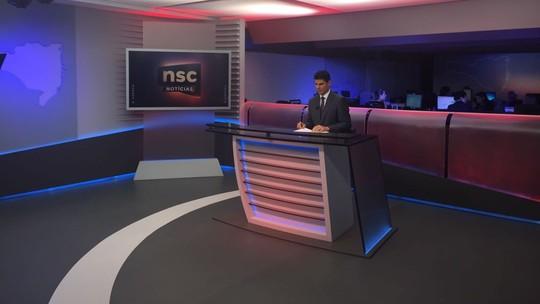 Foto: (NSC TV/Reprodução)