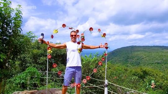 Muitas aventuras na pacata cidade de Ipueiras