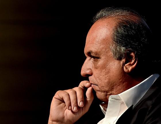 uiz Fernando Pezão (Foto: Budamendes/Gettyimages)