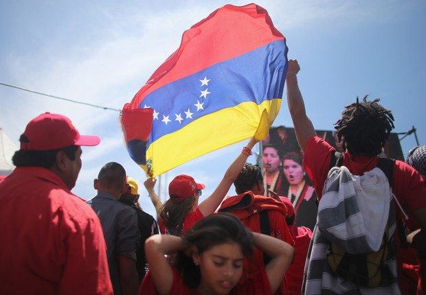 Venezuela (Foto: Getty Images)