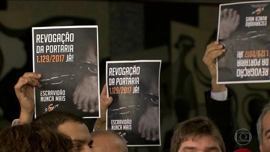 OIT alerta sobre mudança no combate ao trabalho escravo no Brasil