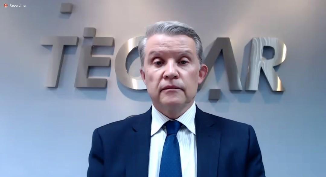 Presidente do Tecpar afirma que produção da vacina contra coronavírus pode ter início a partir do segundo semestre de 2021