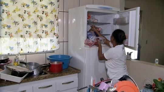Moradores de Anhembi reclamam prejuízos causados pela falta de energia