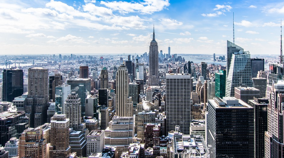 nova york (Foto: Reprodução/Pexels)