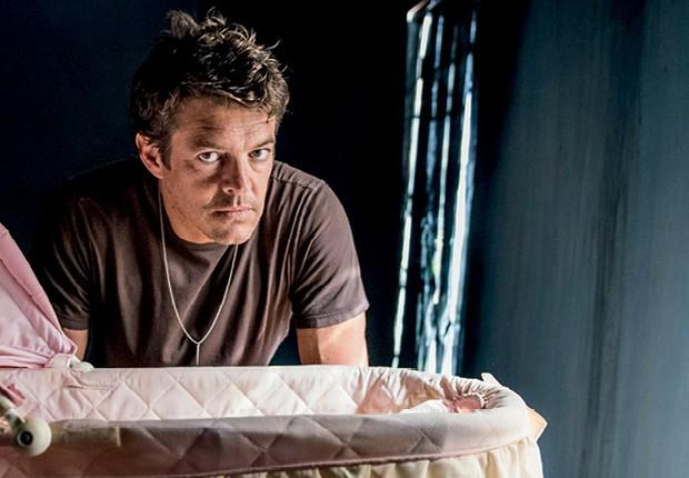O cineasta e diretor Jason Blum está revolucionando Hollywood com seus filmes de terror e baixo orçamento (Foto: Getty Images)