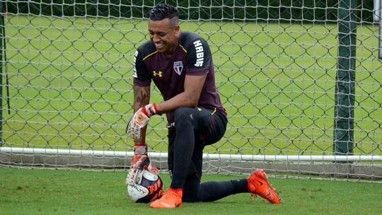 Foto: (Erico Leonan / site oficial do São Paulo FC)