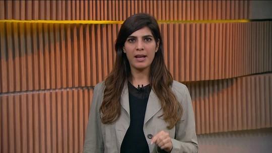 PF quer ouvir filha de Temer sobre reforma na casa dela