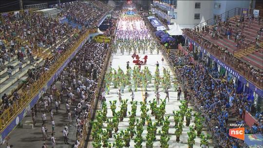 A poucos meses do carnaval, prefeituras em SC alegam não ter dinheiro para a festa