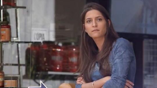 Teaser de 'Malhação': Nat vê Lobão na multidão do show