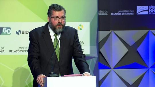 Romênia e Argentina conseguem apoio para entrar na OCDE