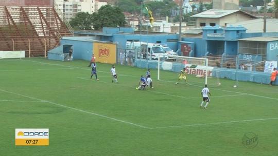 Ferroviária vira, goleia o Olímpia-SP e dispara no Grupo 6 da Copa Paulista