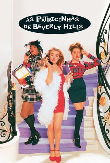 As Patricinhas de Beverly Hills