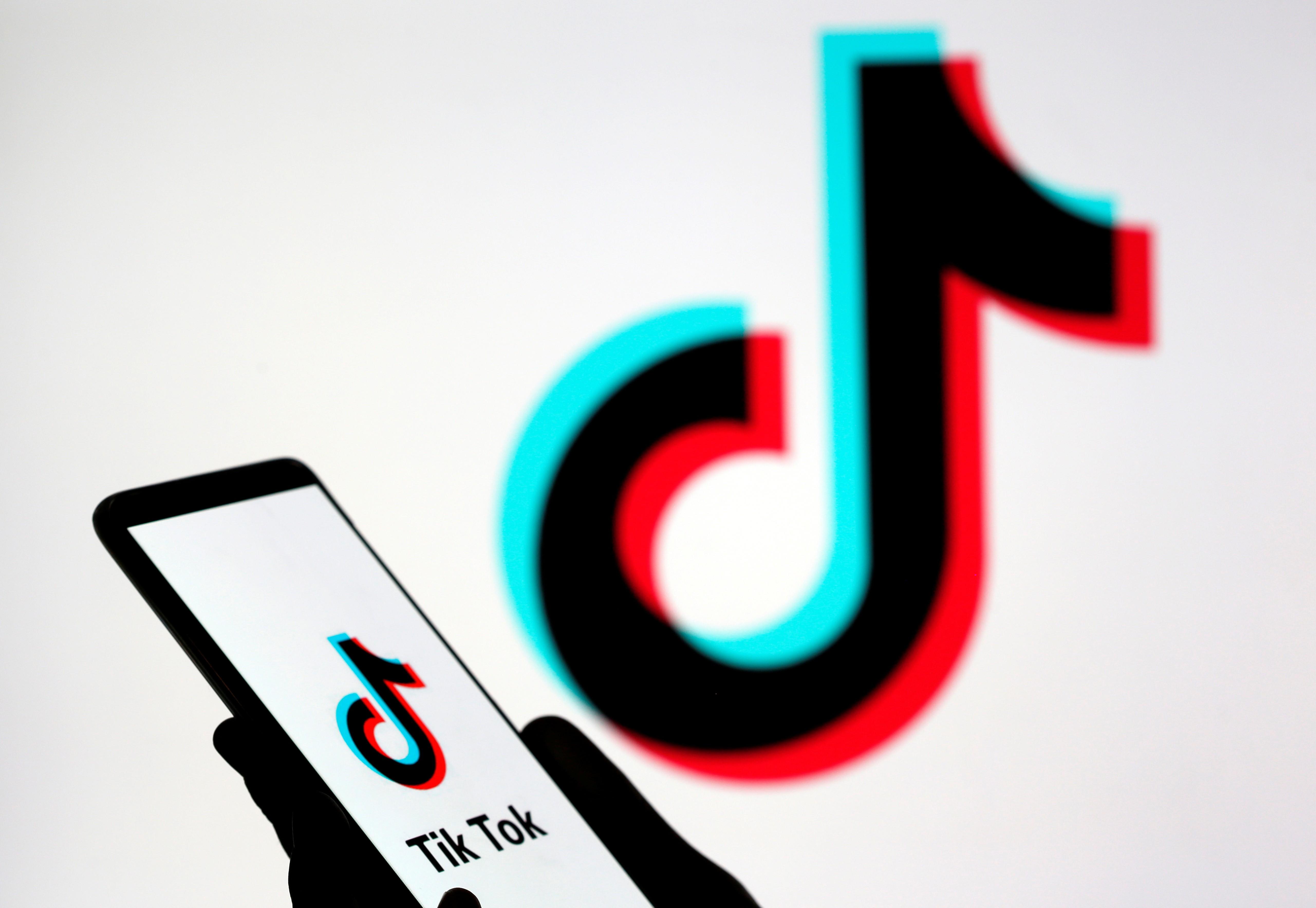 Grupos de defesa da privacidade dizem que TikTok violou regras sobre coleta de informações de crianças