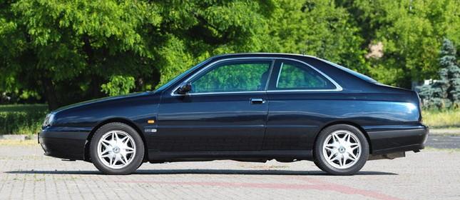 Lancia K 1994