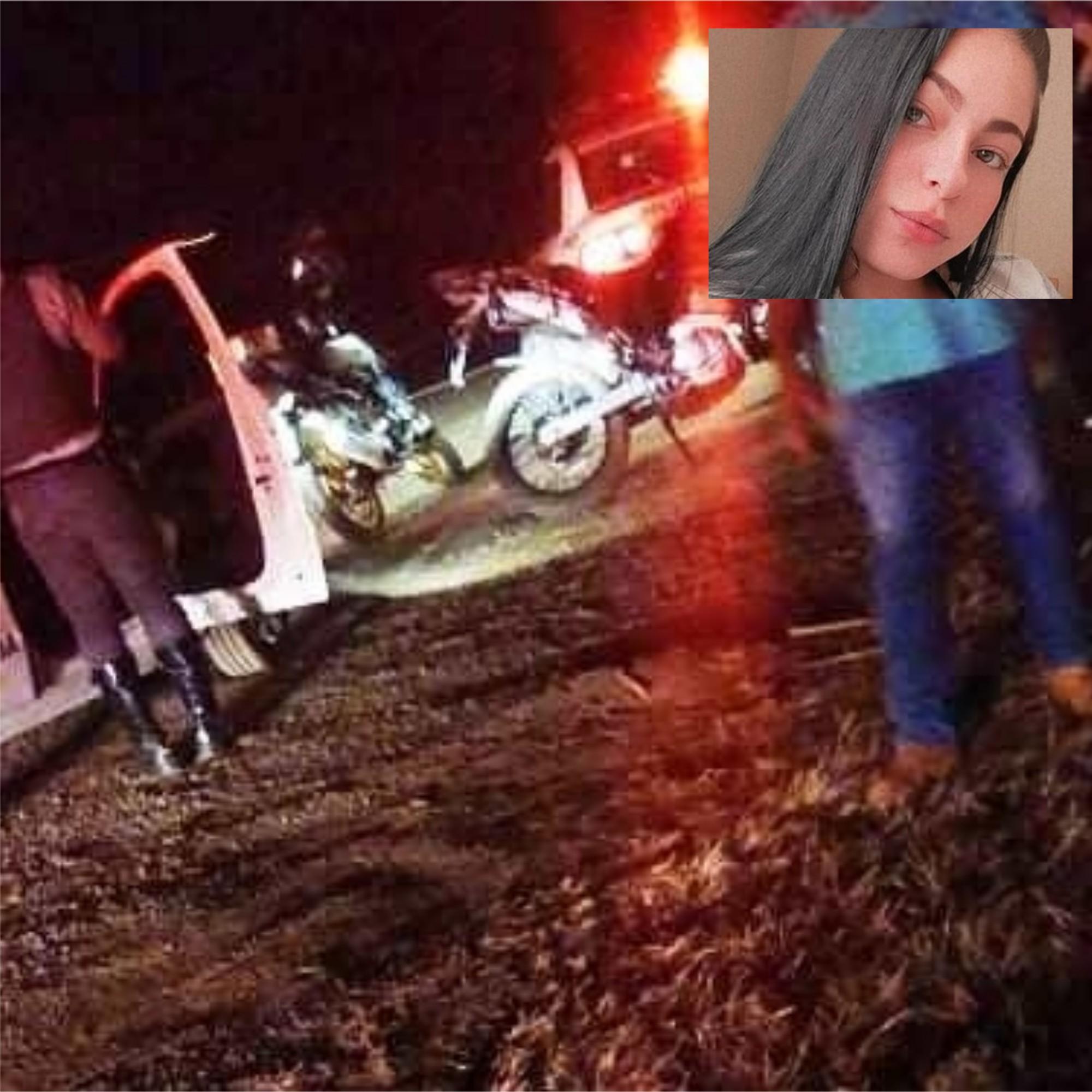 Jovem morre após cair de garupa de moto na SP-330 em Araras