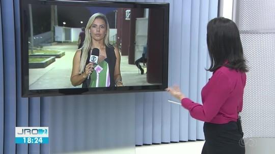 VÍDEOS: Jornal de Rondônia 2ª Edição desta sexta-feira, 21 de setembro