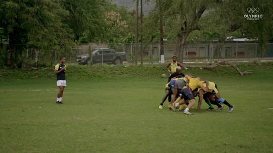 Velocidade em campo: como o rúgbi de sete cresceu e virou a nova paixão nacional da Jamaica