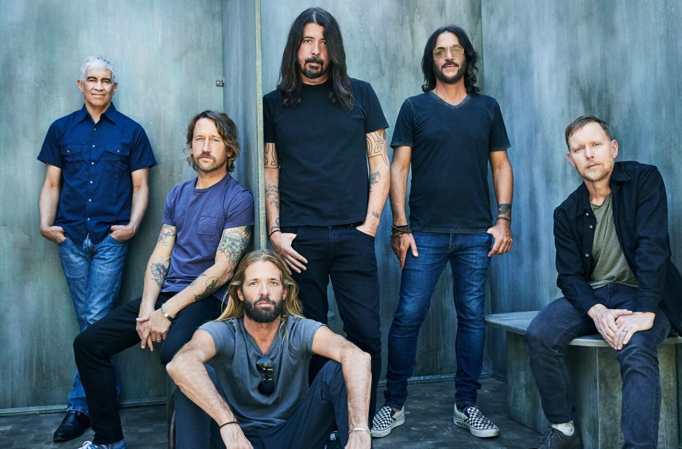 Foo Fighters, Jay-Z e Tina Turner  entram para o Hall da Fama do Rock and Roll