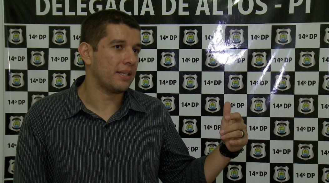 Operação 24h prende no Piauí suspeito de estuprar adolescente de 13 anos