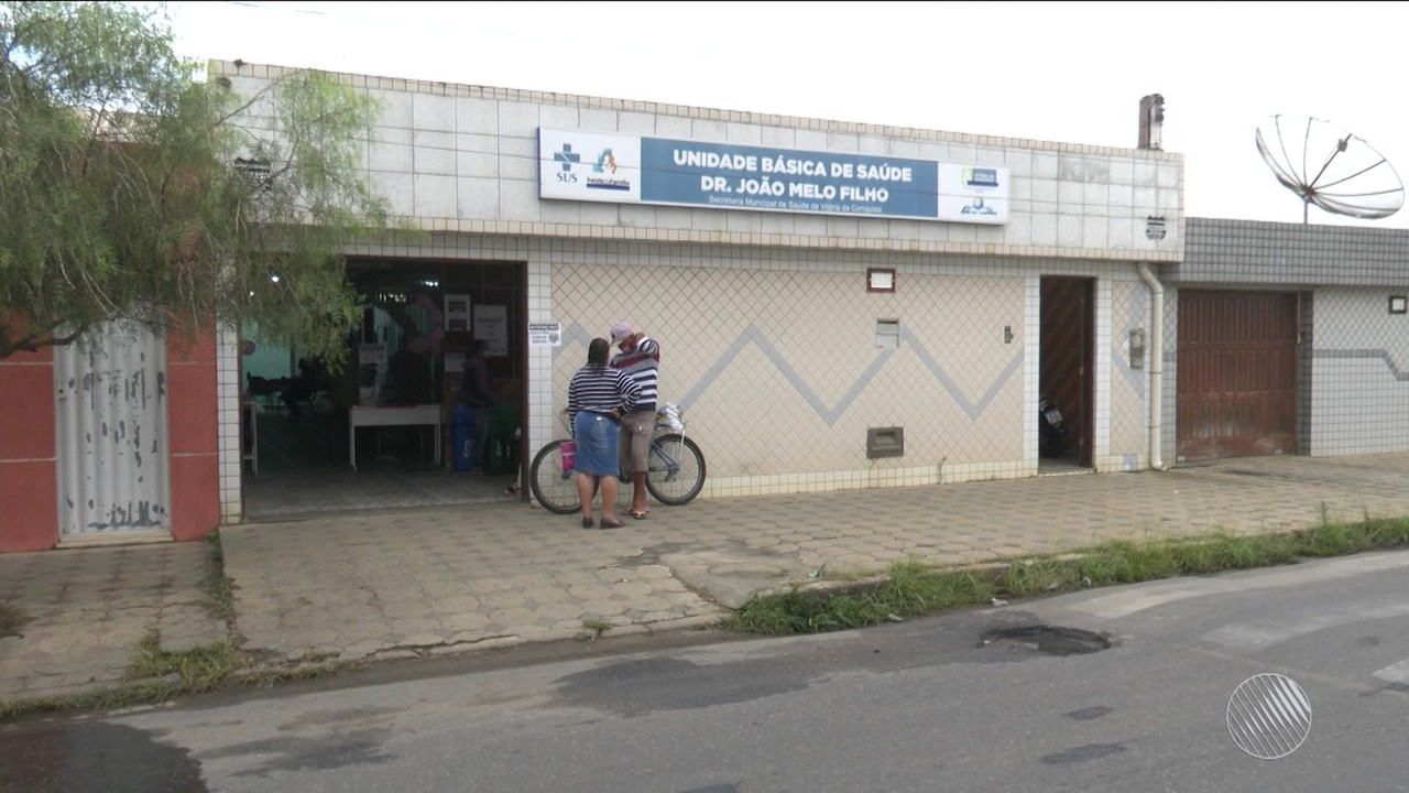 Eleições 2020: moradores querem melhoria no atendimento nos postos de saúde em Conquista