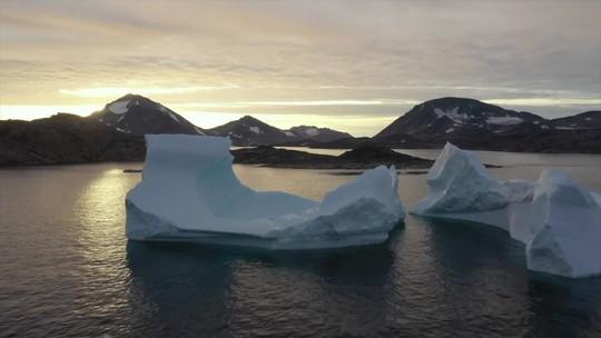 Groenlândia rebate Trump e diz que não está à venda