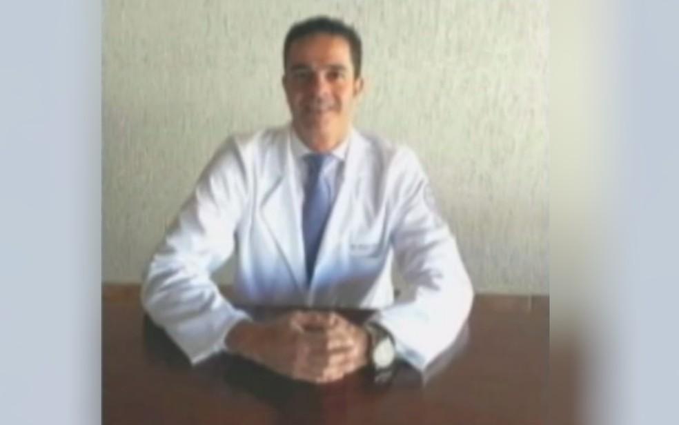 Pedro Paulo Camacho Gomes morreu em acidente de carro em Jataí — Foto: Reprodução/TV Anhanguera