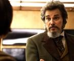 Edson Celulari é Dom Sabino em 'O tempo não para' | Reprodução