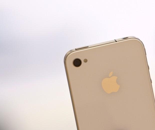 Câmera no celular (Foto: Getty Images)