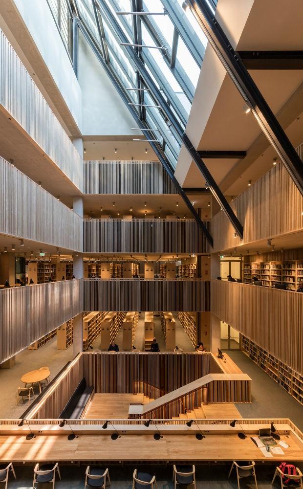 Sheila O'Donnell é eleita Arquiteta do Ano pelo Women in Architecture Awards 2019