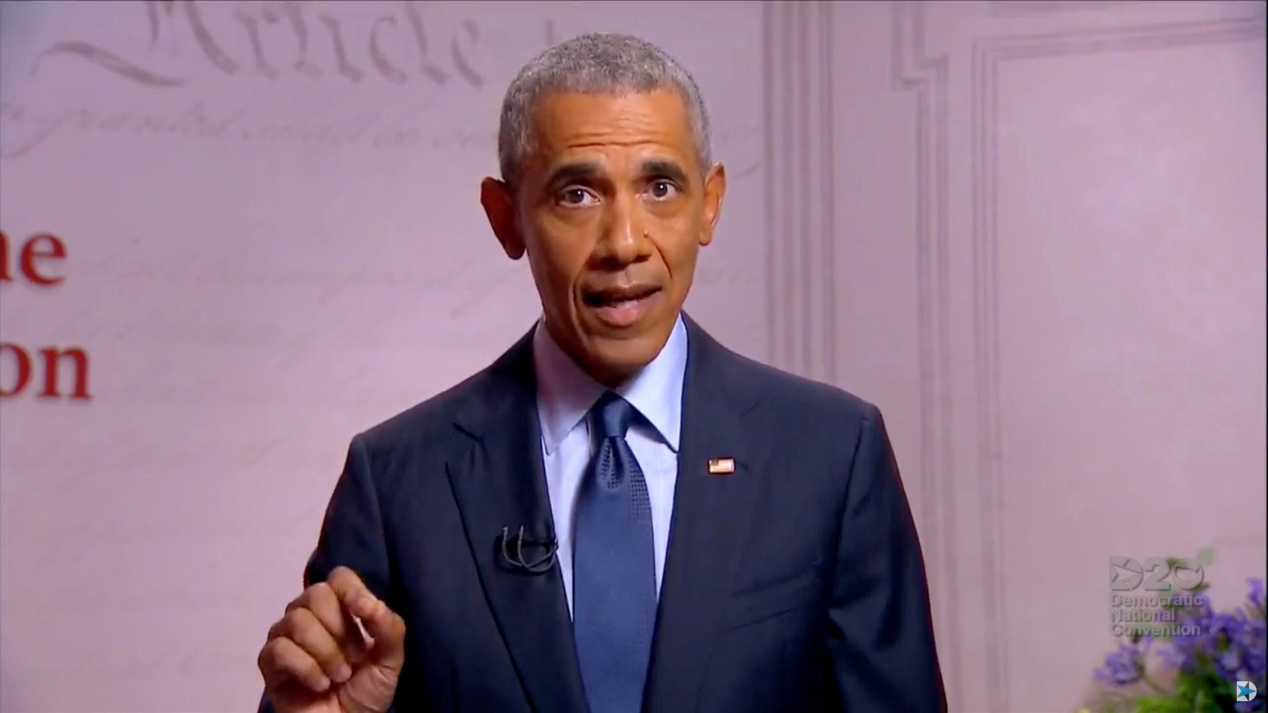Após manter-se discreto, Obama estreará em campanha de Biden à Casa Branca