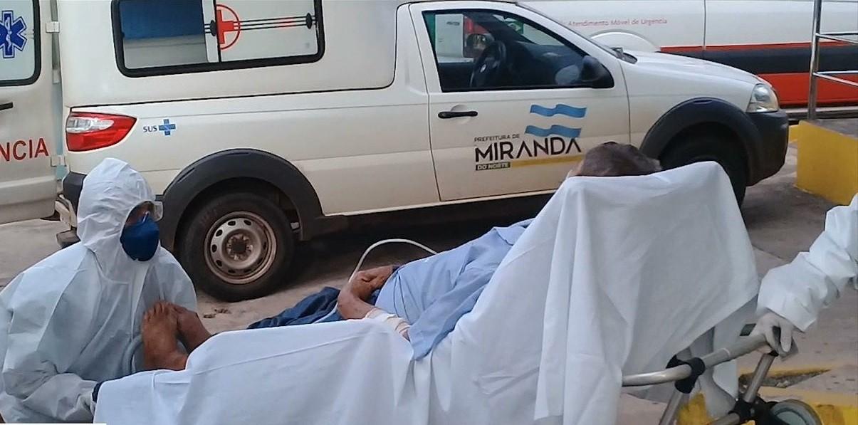 Maranhão registra 720 novos casos de Covid-19 e 38 mortes em um único dia