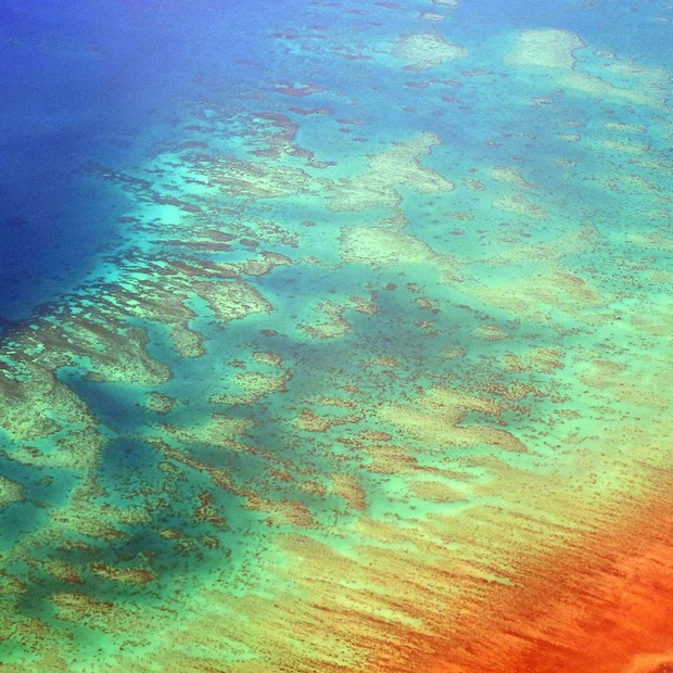 Mudança Climática (Foto: Getty Images)