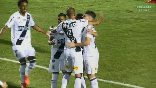 Melhores momentos e gols de Ponte Preta x Londrina, pela Série B do Brasileiro