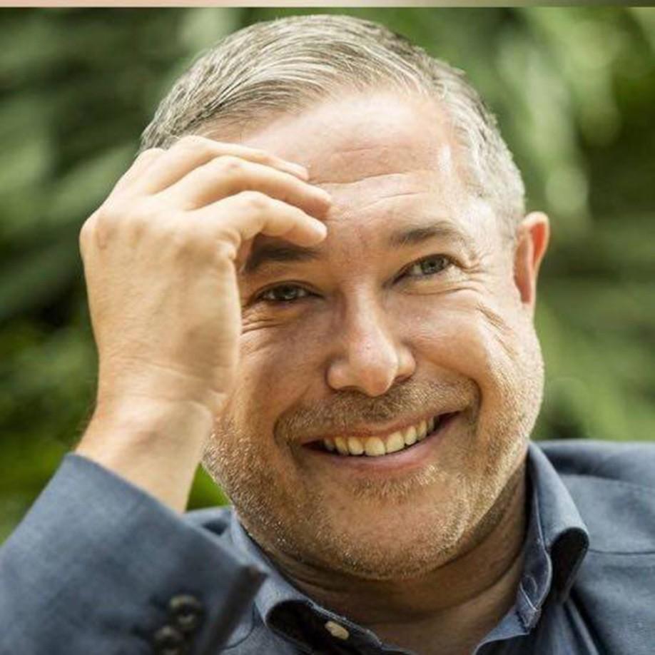 Nigel Winnard (Foto: Divulgação)