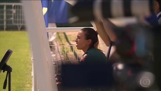 Sem Marta, Brasil estreia neste domingo na Copa do Mundo