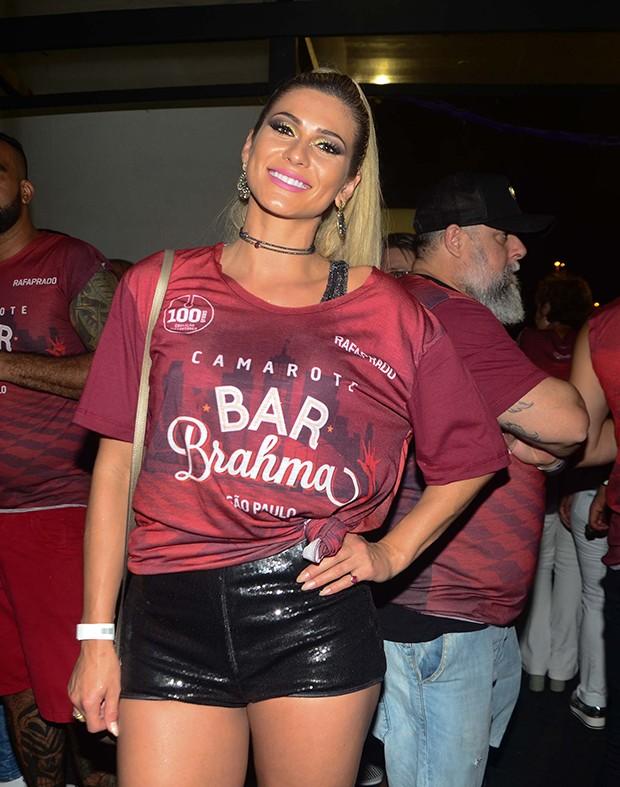 Lívia Andrade (Foto: Eduardo Martins/ Agnews)