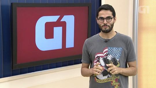 Lucas Lucco faz show em Maringá; veja atrações do fim de semana