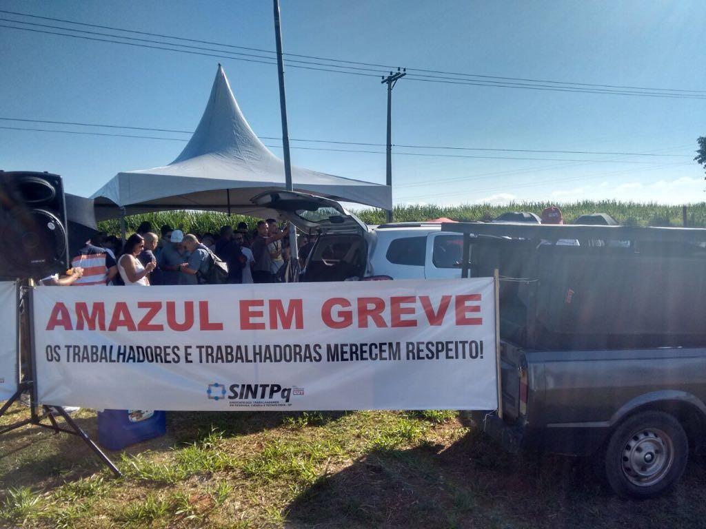 Funcionários do projeto de submarino nuclear brasileiro encerram greve
