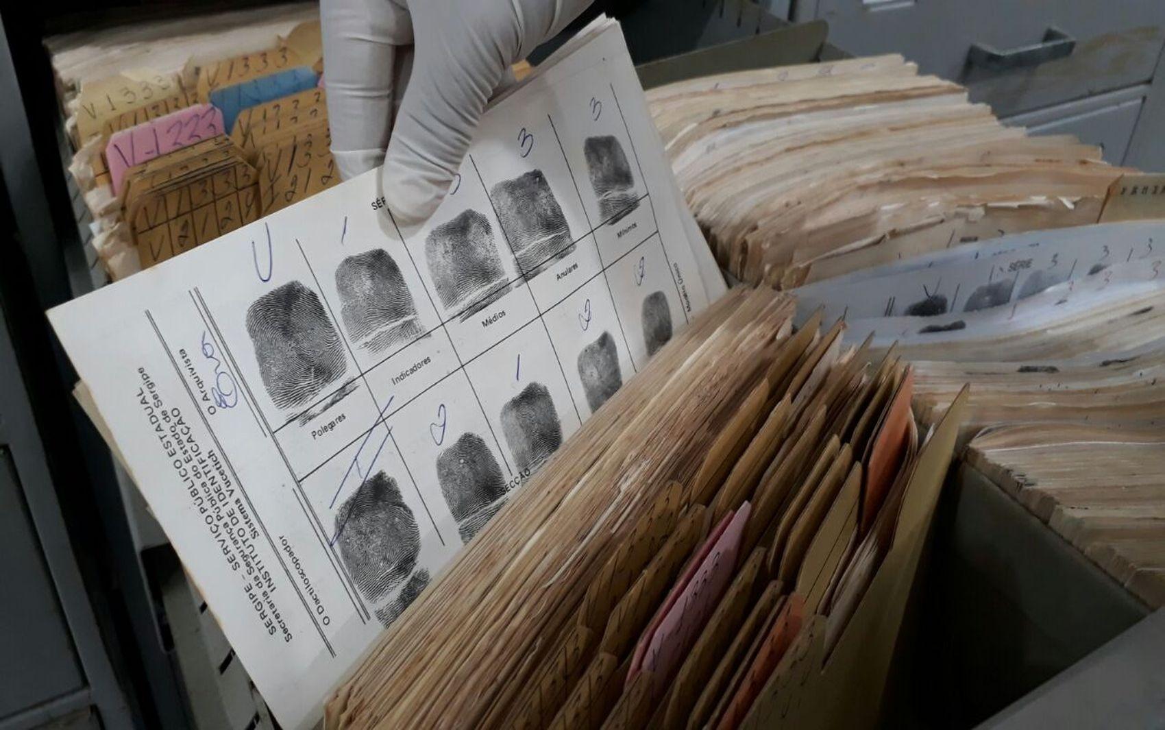 Instituto de identificação de Sergipe disponibiliza canal para informações e solicitações de urgência