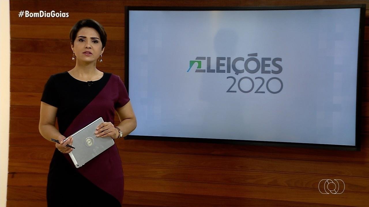 Conheça os candidatos a vice-prefeito de Goiânia